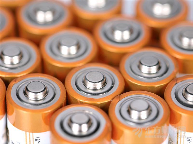 锂电池核心材料扩产热 3家上市公司宣布投建计划