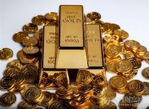 一季度中國投資者增持11.5噸黃金ETF