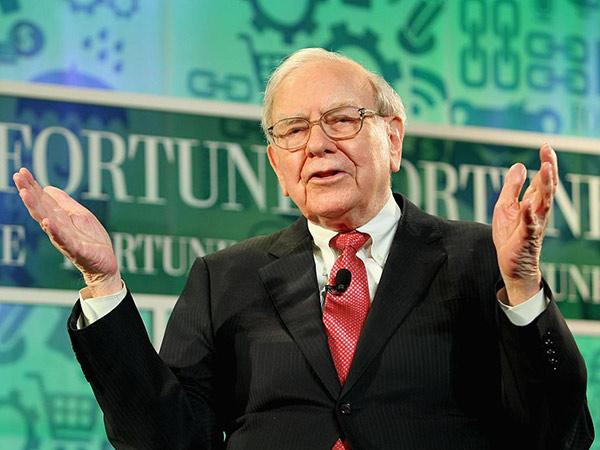 芒格:如果回购符合现有股东利益 那么这是高度道德的行为