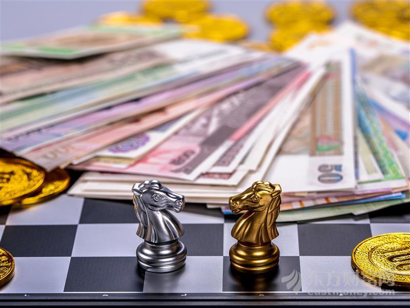 """5200亿热钱""""东南飞"""" 创10年新高!资金在赌什么?牛市真的不远?"""