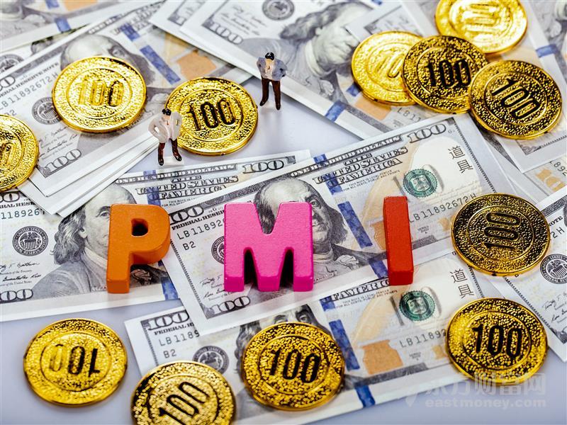 6月财新制造业PMI数据为51.3
