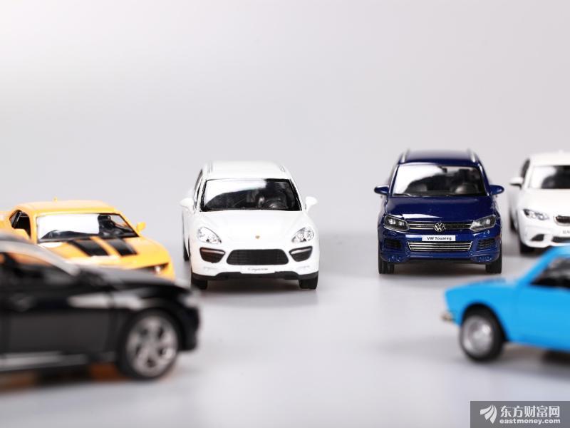 搭载华为HI智能汽车解决方案 北汽蓝谷极狐阿尔法S正式上市