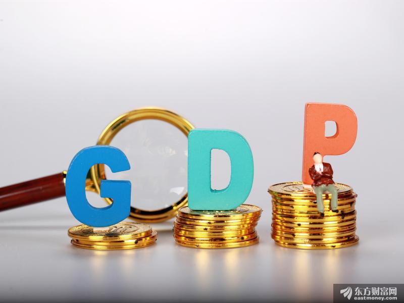 [图片专题1357期]八地超万亿 50秒速览31省区市一季度GDP排名
