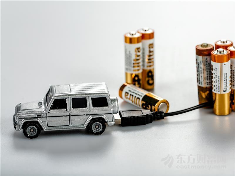宁德时代发布钠离子电池