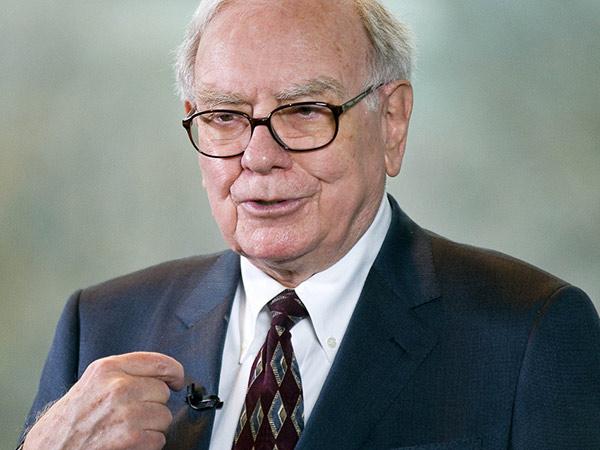 巴菲特:美国银行业比10或15年前好很多