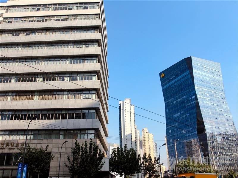 深圳福田回应赛格大楼晃动情况:周边未见地面开裂
