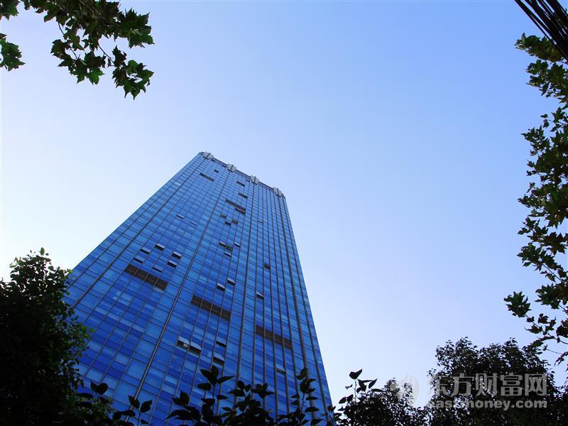 深圳356米高楼突然晃动 什么情况?官方通报!网友:矿机太多产生共振?