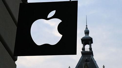 苹果跌落 科技股何时见底?