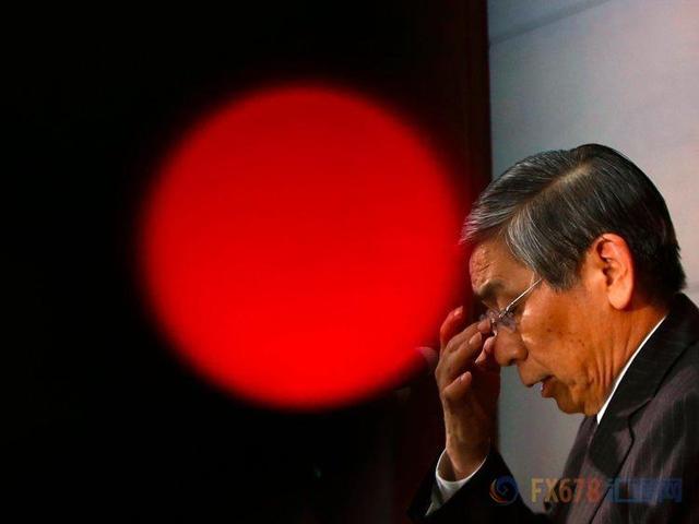 """QE无债可买政策""""黔驴技穷"""",日本央行的2019年将很糟心"""