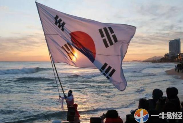 台湾和韩国gdp变化_是什么决定了银行股估值