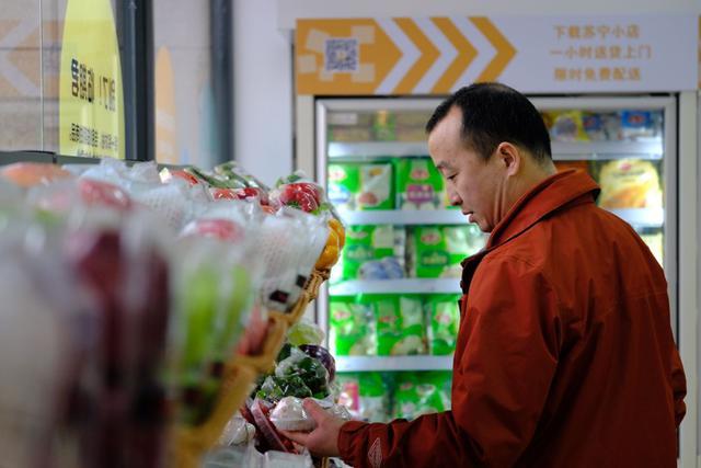 知否知否?上海苏宁发布年货大数据,3J车厘子礼盒成年货新宠
