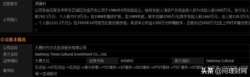 """业绩预亏最高15亿元 近半个公司没了!此""""码""""上市22年0分红"""