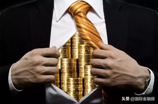 A股5万上市公司高管,谁赚钱最多?