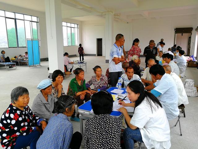黎平县221名县级家庭医师签约专家下沉服务基层