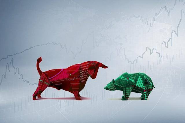 中国股市:一波波澜壮阔、载入史册的大牛市正在酝酿