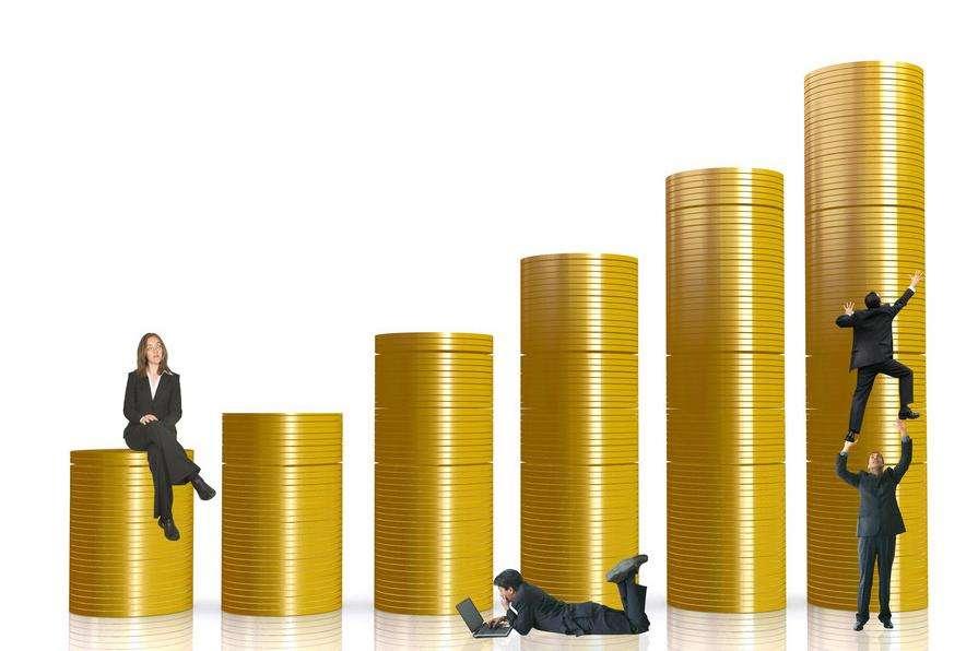 <b>有多少财富才算有钱人?中国有多少有钱人?</b>