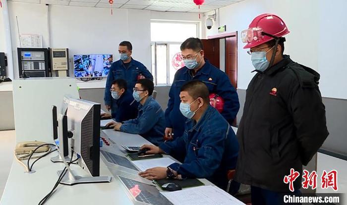 化工城吉林扩大消毒剂原材料产能助力抗疫