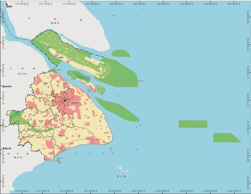 划浑熟态情况底线 上海公布(3线1双) 齐市划为2九三个单位 _ 西方财富网