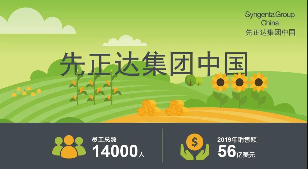 先正达中国今日正式成立  位列中国植保化肥行业第一、种业第二
