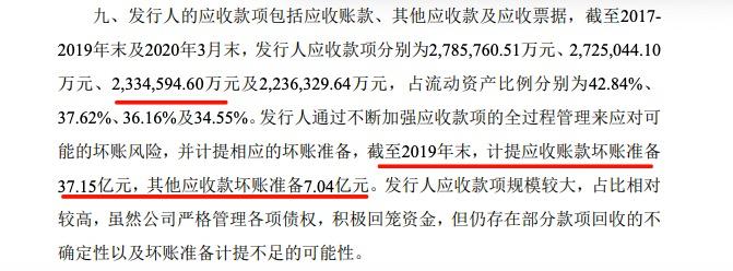 中国建一局还债等筹资30亿幼公募公司债券获受理