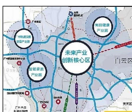 《【煜星代理平台】广州民营科技园将打造国家民营经济改革创新试验区》