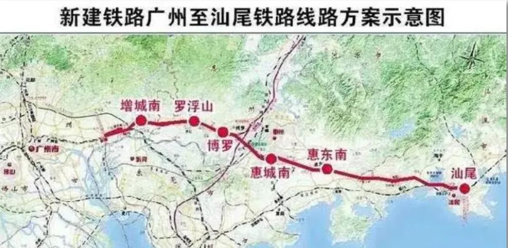 世界首创!时速350公里汕头湾海底隧道进入实质性施工