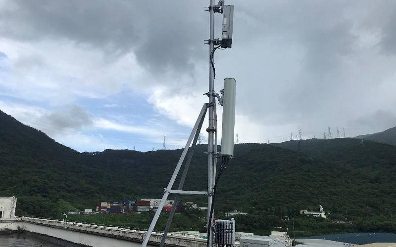 """深圳电信携手华为实现全球首个5G""""超级上行+下行载波聚合""""创新试点"""