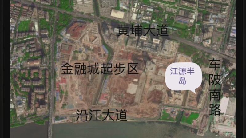 """五星地段却十年卖不完!广州金融城神秘的10万+""""豪宅"""""""