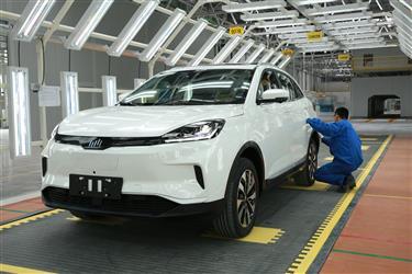 E周看点:威马汽车完成D轮融资 特斯拉在昆明成立新公司