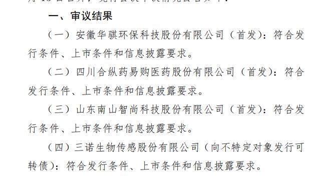 创业板IPO三过三 上市委重点关注企业商业模式细节 第1张
