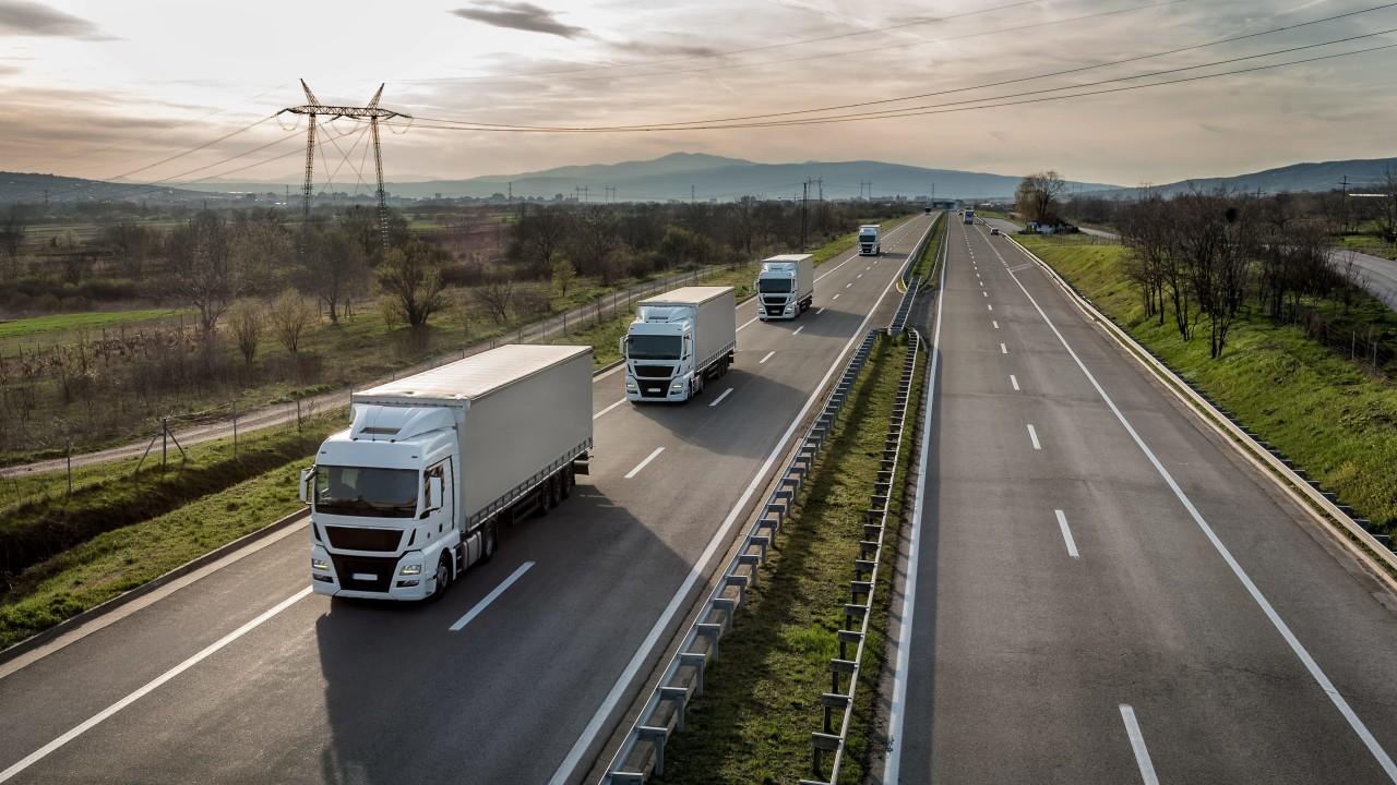 博世开发自动驾驶虚拟同伴 提高卡车道路安全