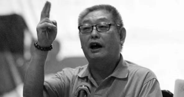 """中国第一股民""""杨百万""""逝世 享年71岁"""
