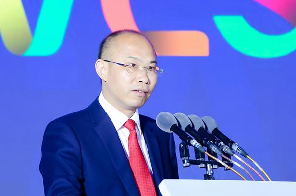 """上交所卢大彪:助力西安""""硬科技""""企业加快登陆资本市场"""