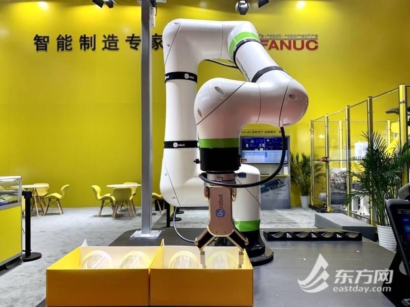 精密装备助推工业智造 中国国际模具技术和设备展开幕