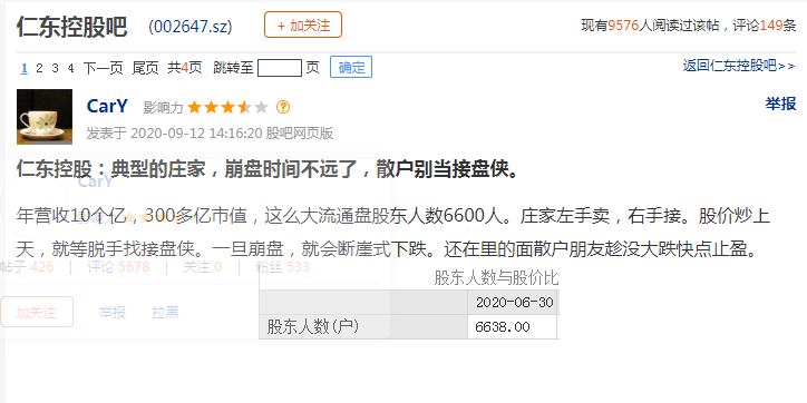 《【恒达娱乐官方登录平台】又要炸雷?暴涨300%大牛股手握15亿却还不上3.5亿贷款 交易所紧急出手》