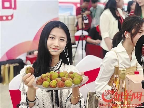 短视频+粤字号品牌 释放农村市场新潜力