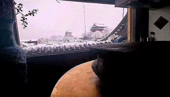 京城初雪催热老字号餐饮 烤肉、涮肉、羊肉泡馍销量热涨