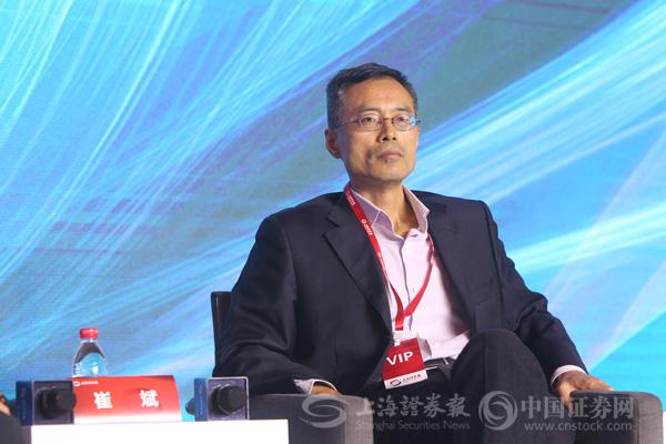 PICC资产首席信息官崔斌:外资机构的投资理念、全球化视野和风险控制能力值得国内机构借鉴