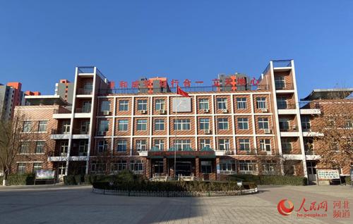 牵手京津冀优质教育资源 为雄安新区教育注入新鲜血液