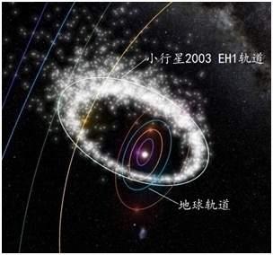 2021年的第一场流星雨 你期待吗?