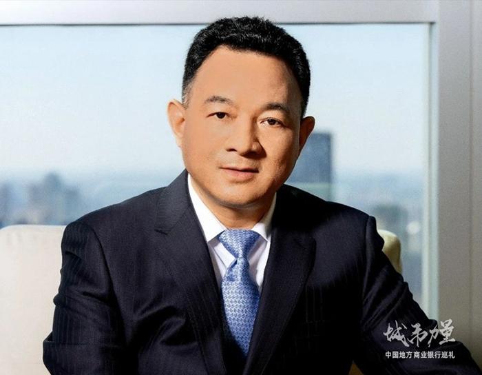 渤海银行股份有限公司党委书记、董事长