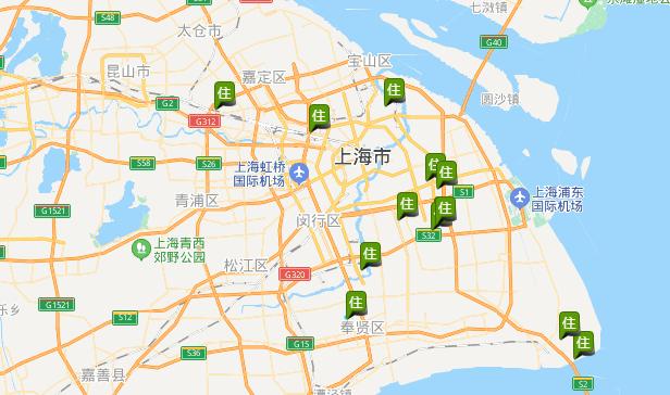 上海半月内推出14宗租赁宅地 至少提供1.8万套租赁住房
