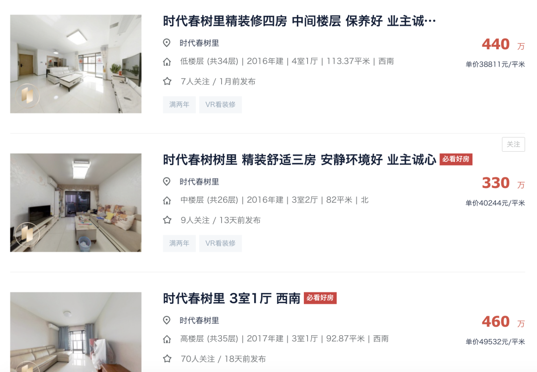 广州一小区业主将4万的房子卖2.8万!邻居集体举报:涉嫌偷税漏税 严重扰乱市场