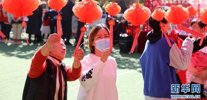 网络中国节·2021元宵
