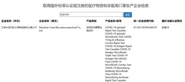 """天津再次突破""""卡脖子""""技术,两套微流控试剂盒进入商务部出口""""白名单"""""""