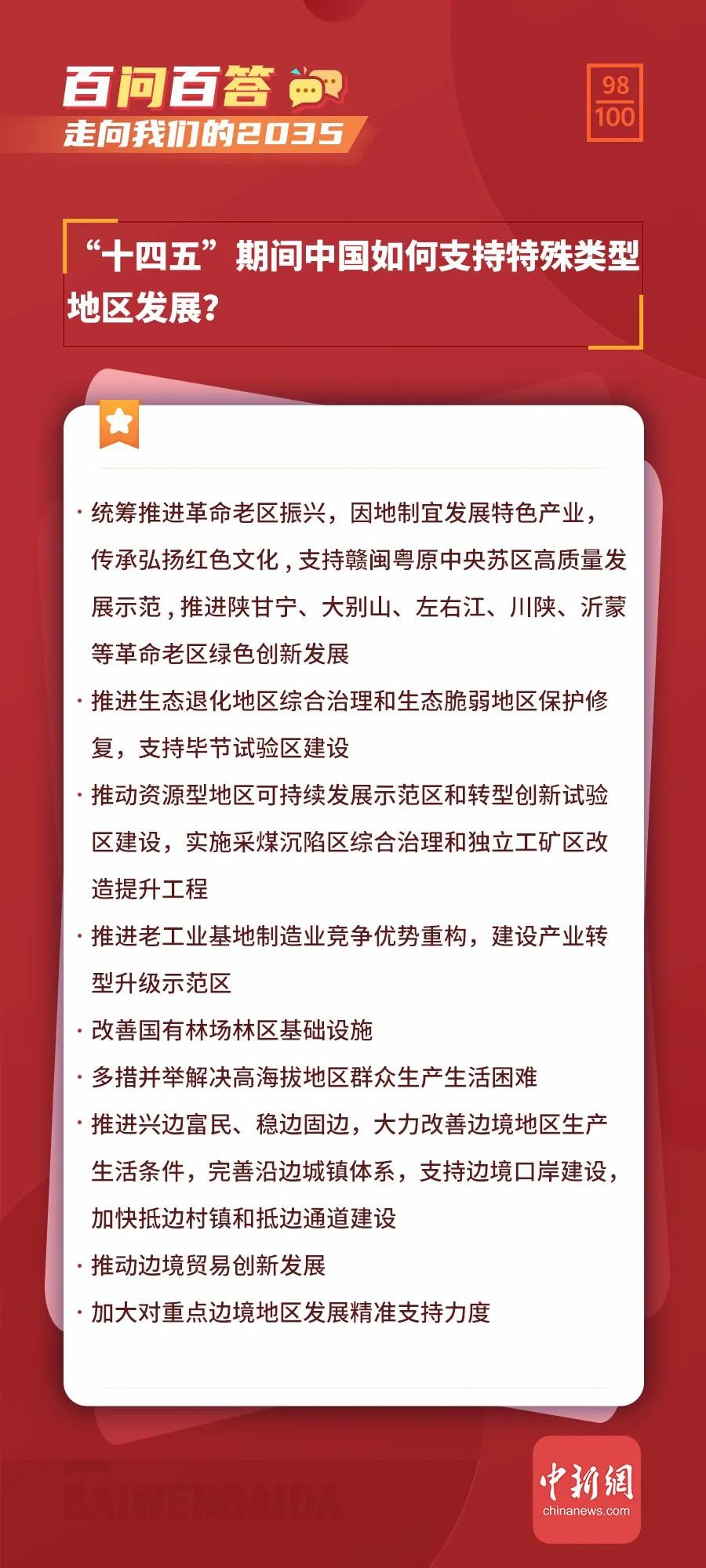 """《千里马人工计划网页版_""""十四五""""期间中国如何支持特殊类型地区发展?》"""