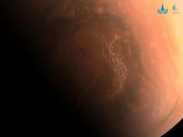 """祝融号从火星发来""""短信""""!""""惊魂九分钟""""了解下 A股有哪些""""火星股"""""""