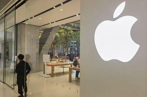 果链两极分化下的竞合:苹果放缓拖累嫡系 立讯精密亦步亦趋