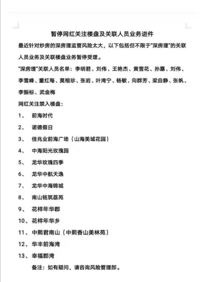 """凤凰城代理注册深房理被查一个月 """"杀猪盘""""现降价房源 降幅60万至200万"""