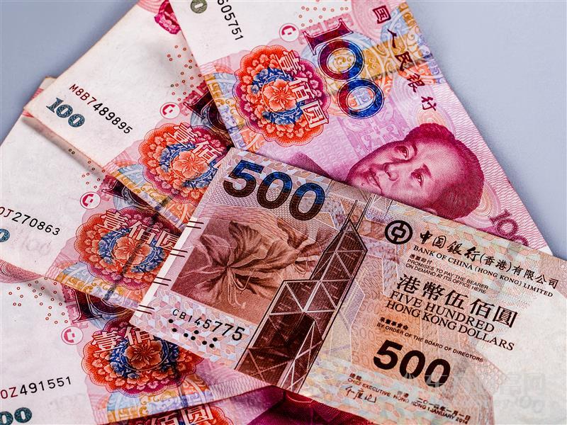 """4月份以来人民币对美元升值近2% 海淘一族迎""""剁手""""好时机"""